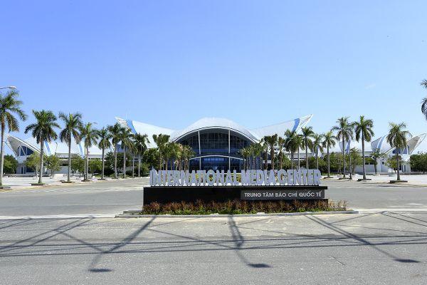 Các công trình phục vụ tuần lễ APEC Đà Nẵng