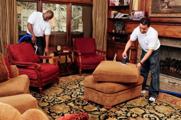 Hướng dẫn vệ sinh và bảo quản ghế sofa hiệu quả