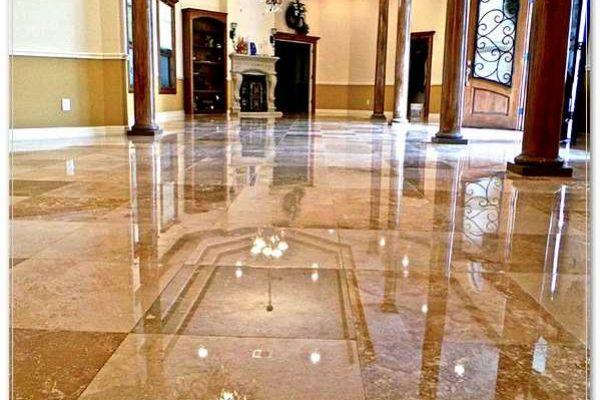 Đánh bóng sàn bê tông, đá Marble tại đà nẵng
