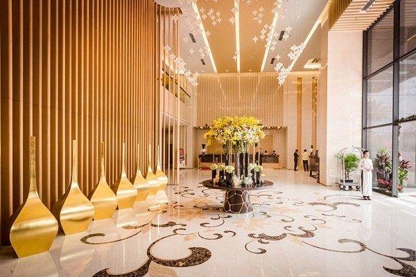 Kinh nghiệm đánh bóng sàn đá tự nhiên cho nhân viên khách sạn