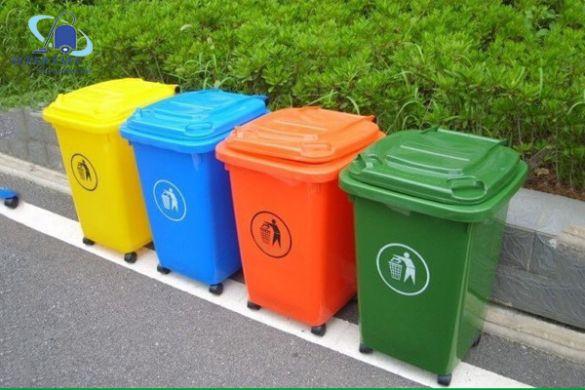 Những bất ngờ về thùng rác có thể bạn chưa biết