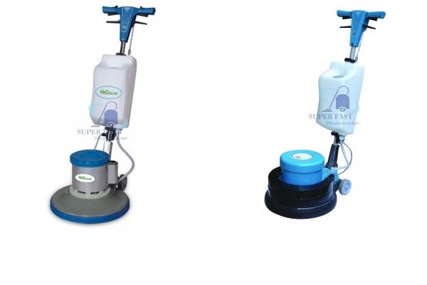 So sánh máy chà sàn công nghiệp Hiclean HC-522 và HC-521