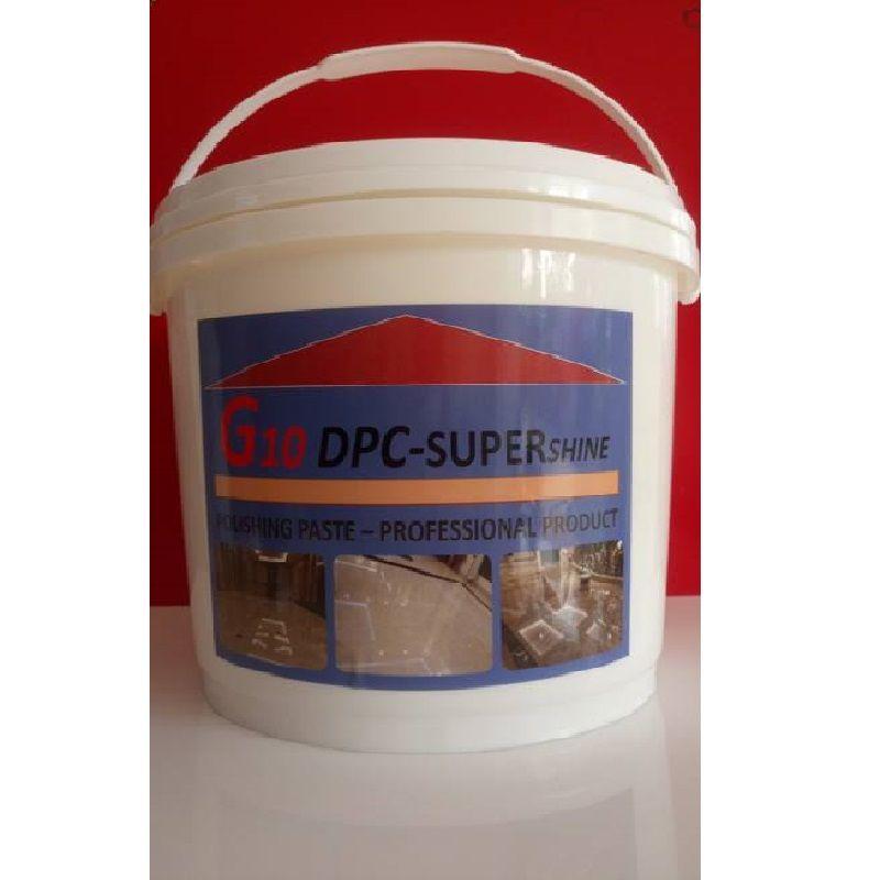 Hóa chất đánh bóng sàn đá G10 DPC SUPER SHINE