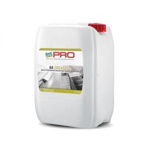 Hóa chất tẩy dầu mỡ công nghiệp Goodmaid GMP 64 Grease-z