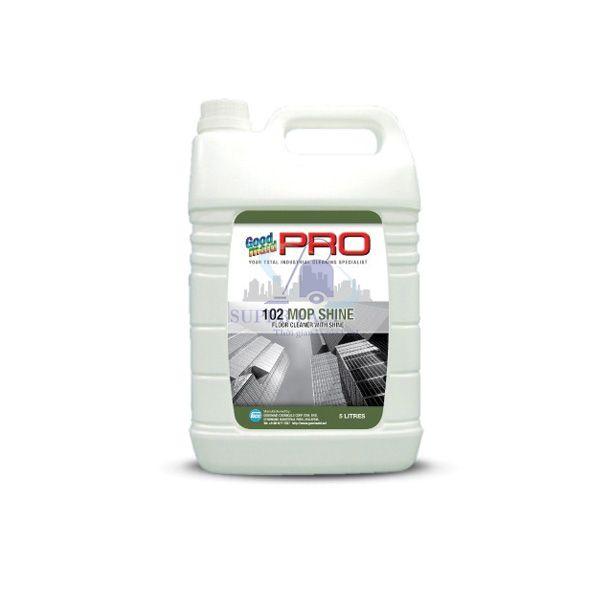 Hóa chất lau sàn và tạo bóng sàn Goodmaid GMP 102 MOP SHINE