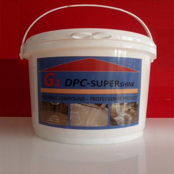 Hóa chất đánh bóng sàn đá G1 DPC SUPER SHINE