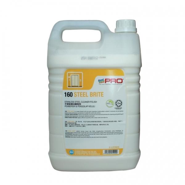 Hóa chất làm sạch và đánh bóng kim loại Goodmaid GMP 160