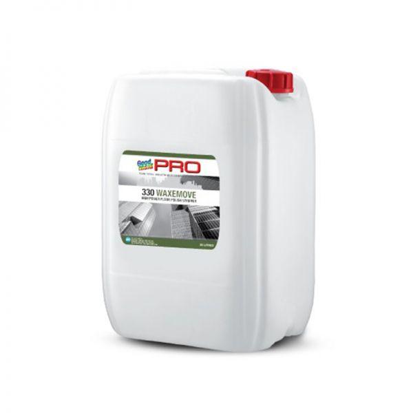 Hóa chất bóc lớp phủ sàn GOODMAID PRO GMP 330 WAXEMOVE