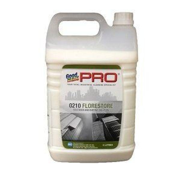 Hóa chất bảo dưỡng phủ bóng sàn Goodmaid GMP 0210 FLORSTORE