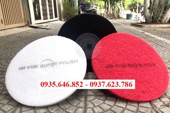 Pad đánh sàn tại Đà Nẵng chất lượng cao