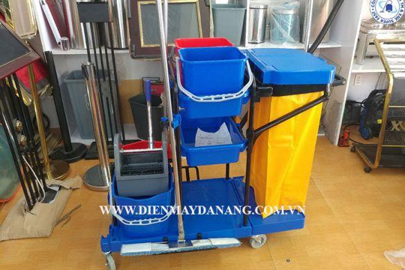 Xe dọn vệ sinh tại Đà Nẵng chất lượng cao giá rẻ