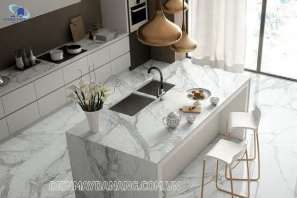 Đá marble và các ứng dụng của đá marble trong công trình, nhà ở