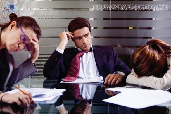 Không làm vệ sinh văn phòng và tác hại tới doanh nghiệp