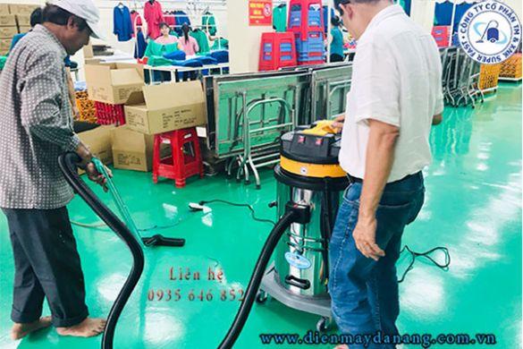 Mách bạn những loại máy hút bụi tại quận Tân Bình tốt nhất