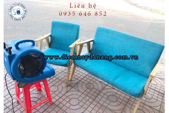 Mua máy sấy thảm tại Hà Nội ở đâu mới đảm bảo chất lượng?