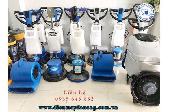 Truy tìm địa chỉ bán máy chà sàn công nghiệp tại Hà Nội giá rẻ nhất