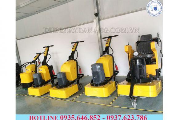 Địa chỉ vàng chuyên cung cấp máy mài sàn bê tông tại Hà Nội GIÁ TỐT
