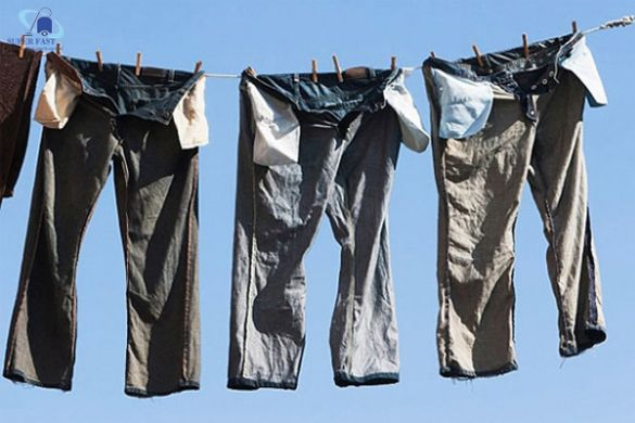 5 cách làm khô áo quần trời mưa ai cũng phải biết