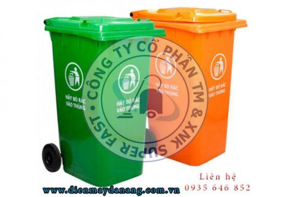 Công ty chuyên bán thùng rác tại Quảng Trị GIÁ SIÊU RẺ