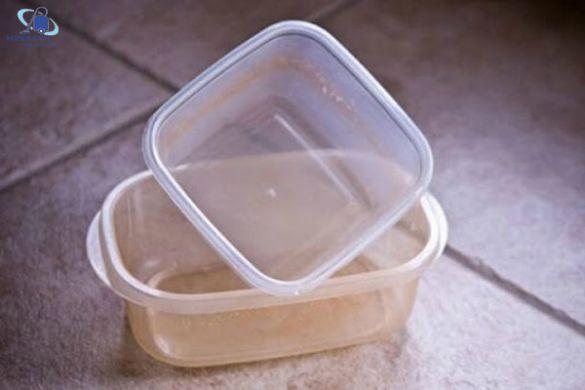 Tẩy vết ố vàng đồ nhựa không hề khó với những mẹo sau đây