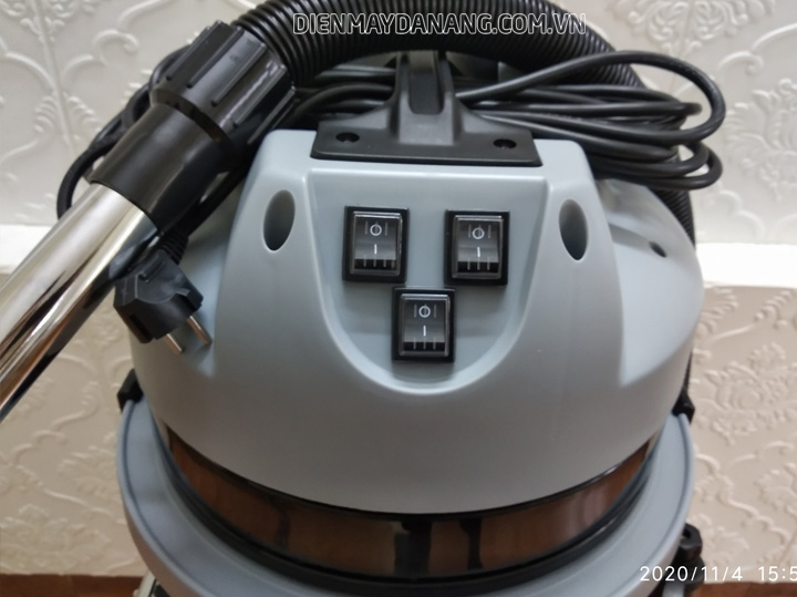 máy hút bụi công nghiệp life clean lc803j