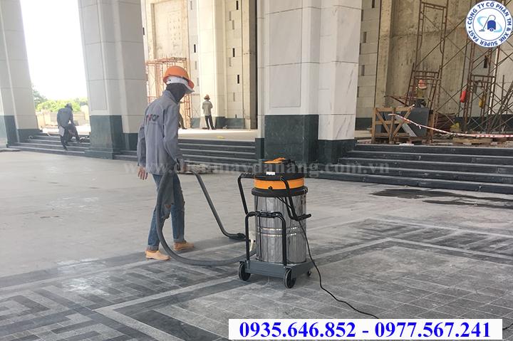 cho thuê máy hút bụi tại Hà Nội
