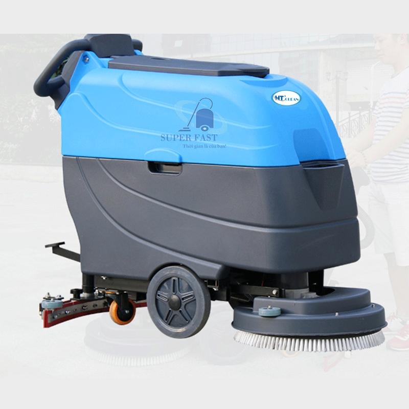 Máy chà sàn liên hợp HC-550
