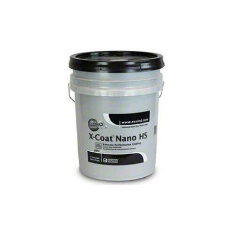 Hóa chất đánh bóng sàn đá Granite, gạch Ceramic NANO HS CRYSTALIZAYION