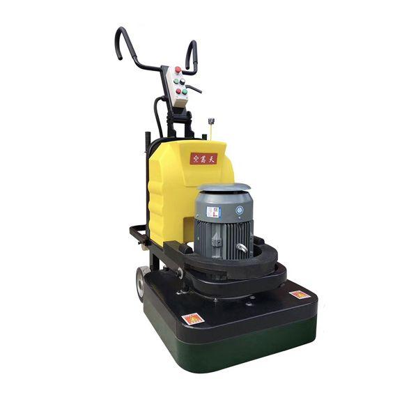 Máy mài sàn bê tông công nghiệp GT-630 điện 3 pha