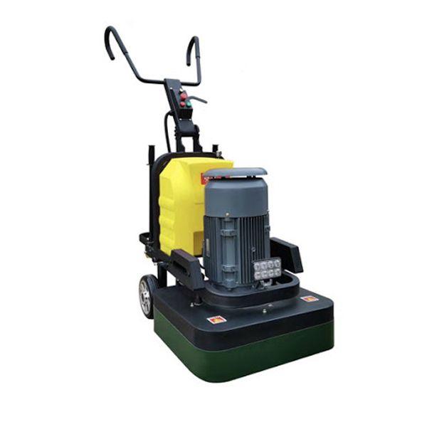 Máy mài sàn bê tông công nghiệp GT-700 điện 3 pha