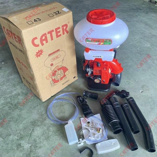 Máy phun khử trùng phòng dịch Cater CA-26L