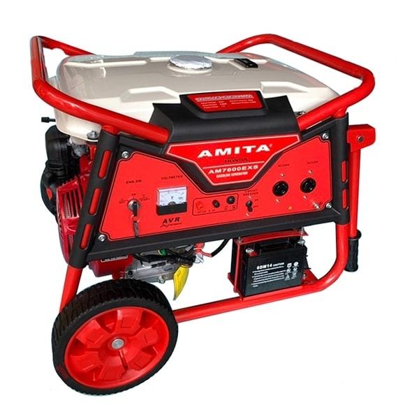 Máy phát điện Honda AM-7600EXS