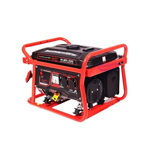 Máy phát điện chạy xăng Vinafarm VN-MPD-4500